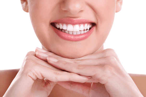 Here is how Gum Sculpting can help you smile again confidently!